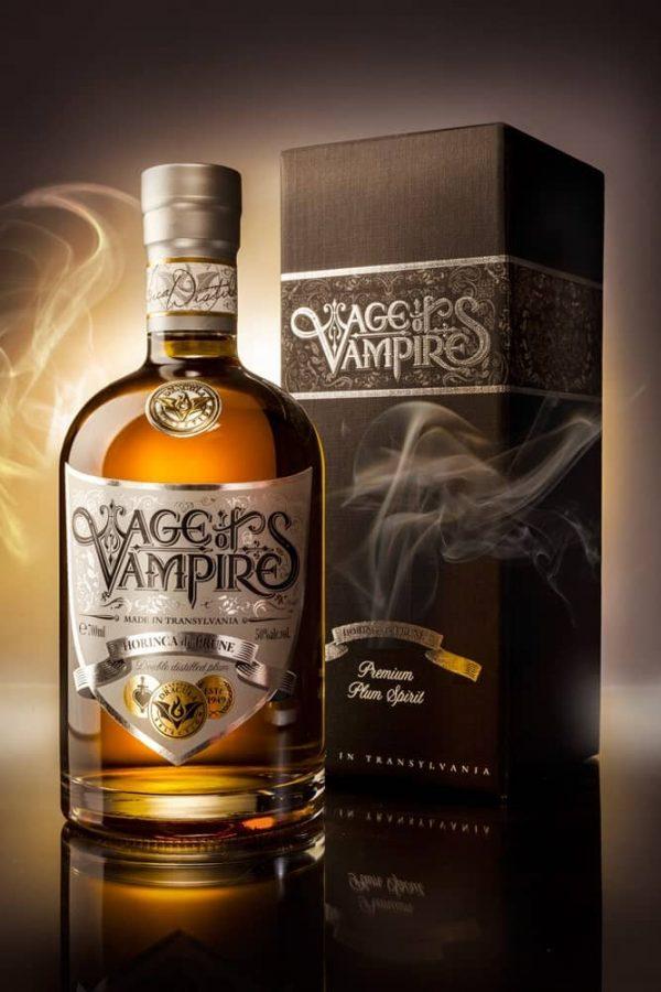 Age of Vampire palinka