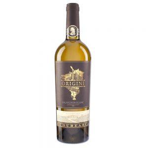 Budureasca Origini Sauvignon Blanc 2015