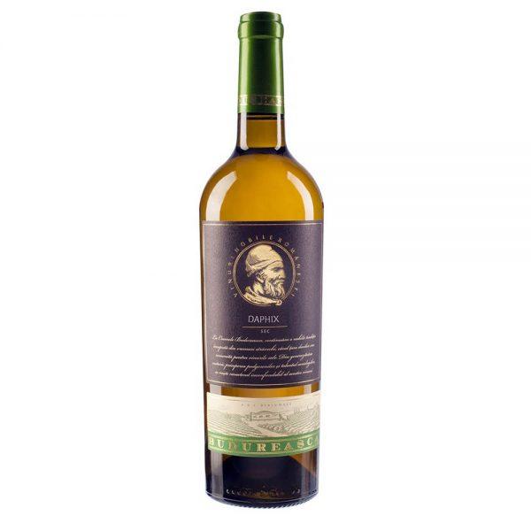 Budureasca Premium Daphix 2017 (Chardonnay & Feteasca Regala)