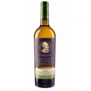 Budureasca Premium Sauvignon Blanc 2016