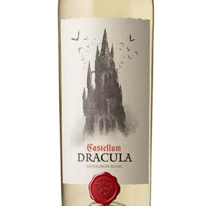 Castellum Dracula Sauvignon Blanc 2015 -1