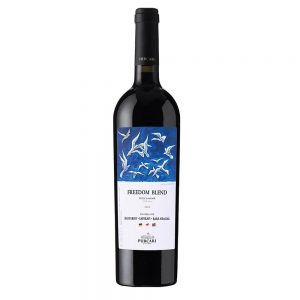 Chateau Purcari Freedom Blend Red Wine 2015