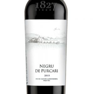 Chateau Purcari - Negru de Purcari Red Wine 2015 - 1