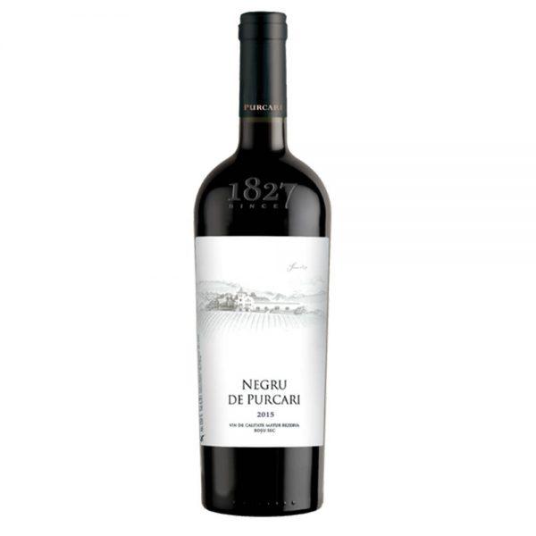 Chateau Purcari – Negru de Purcari Red Wine 2015