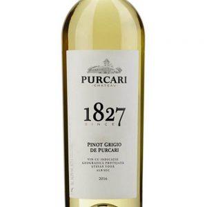 Chateau Purcari Pinot Grigio 2016 -1