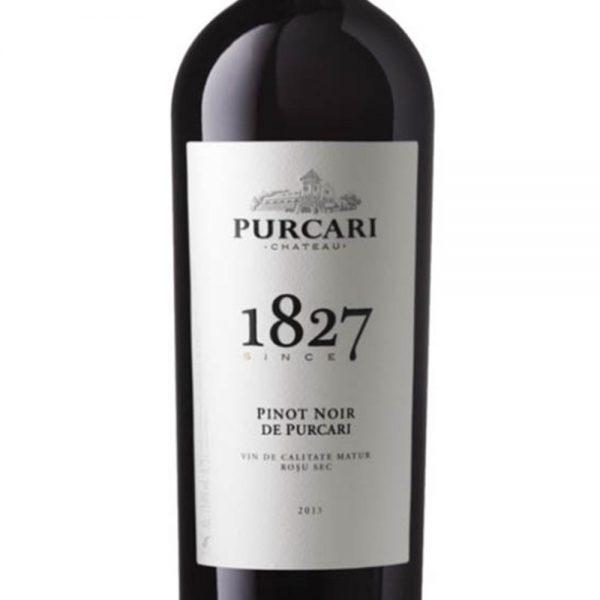 Chateau Purcari Pinot Noir 2016 -1