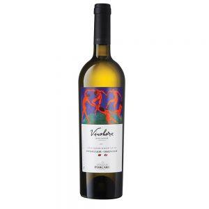Chateau Purcari Vinohora Fetească Albă & Chardonnay 2015