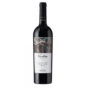 Chateau Purcari Vinohora Rara Neagra & Malbec Red Wine 2015