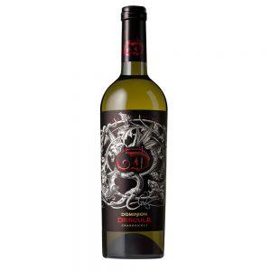 Dominion Dracula Chardonnay 2015