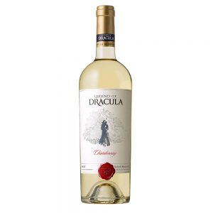Legend of Dracula Chardonnay 2015