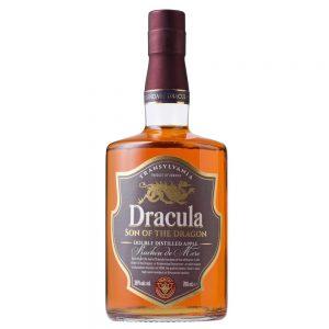 dracula son of the dragon plum brandy
