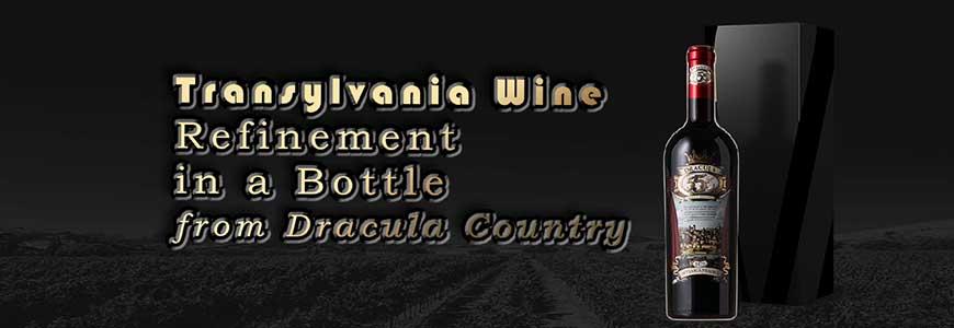transylvania wine - online shop
