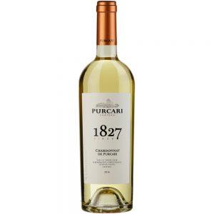Chateau Purcari Chardonnay 2017