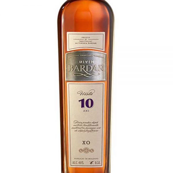 Divin-Bardar-Gold-Collection-XO-10-Years-Old-Cognac - 1