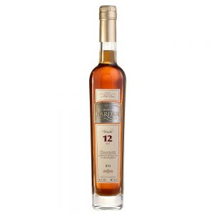 Divin Bardar Gold Collection XO 12 Years Old Cognac