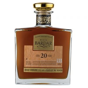 Divin Bardar Platinum Collection XXO 20 Years Old Cognac