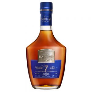 Divin Bardar Silver Collection XO 7 Years Old Cognac