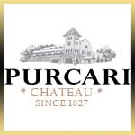PURCARI CHATEAU - luxury wines 1 logo