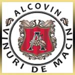 alcovin macin - luxury wines 1 logo