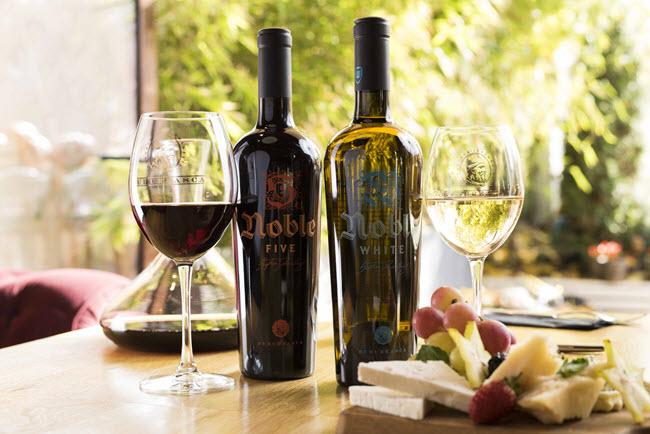 budureasca winemaker - luxury wines 2