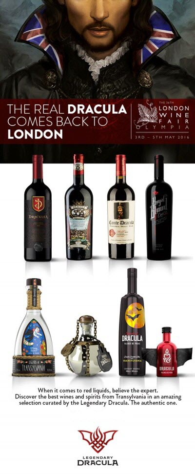 legendary dracula wines