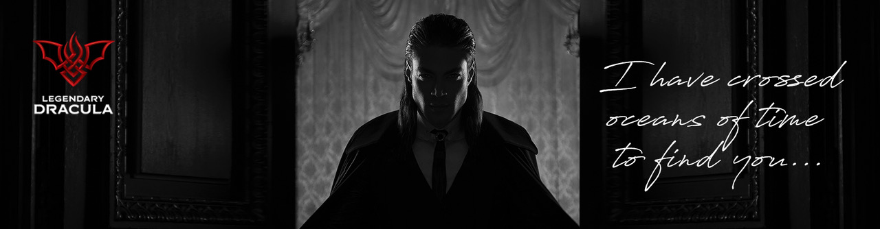 Dracula Spirits