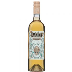 Ranina Kakhuri Amber Wine Georgian Wine