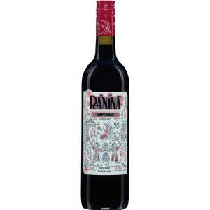 Ranina Saperavi Georgian Wine