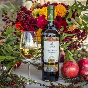 Tsinandali Georgian wine uk