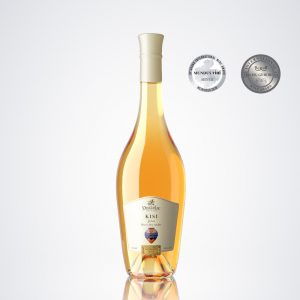 Dugladze Kisi Qvevri Georgian wine